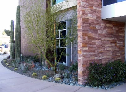 Rio Salado College Downtown Green Learning Campus