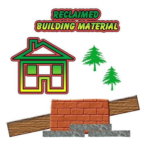 reclaimed building materials shutterstock_28939135