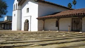 El Presidio Real de Santa Barbara
