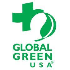 global green logo images