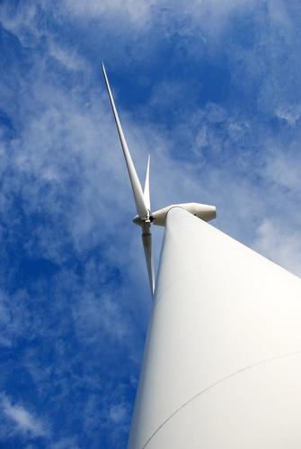wind power generator shutterstock_125892518