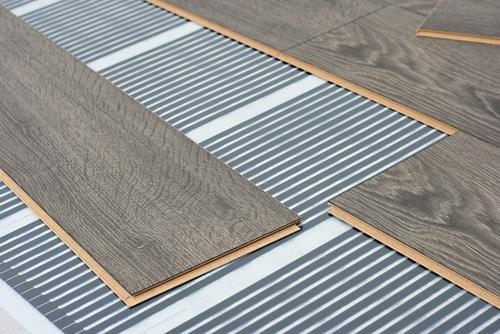 underfloor heating system shutterstock_97794680