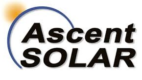 Ascent Solar logo