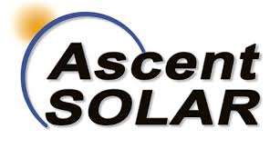 Ascent Solar logo
