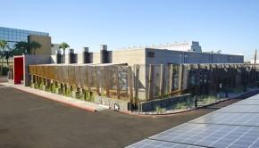 DPR Net Zero Energy Building