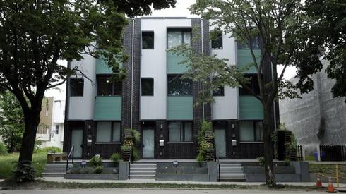 Homes Passive Houses