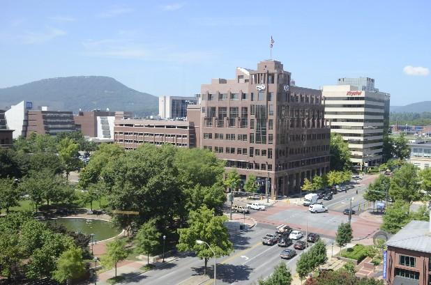EPB Building