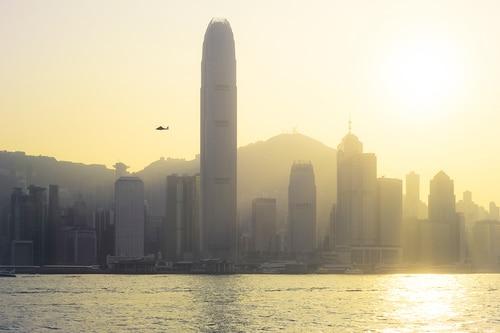 Hong Kong smog shutterstock_148049102