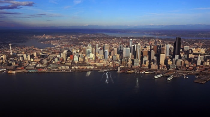 Seattle Adopts Plan For Saving Energy Resources In City