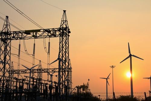 wind turbine generator shutterstock_174220739