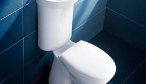 smart toilet Caroma