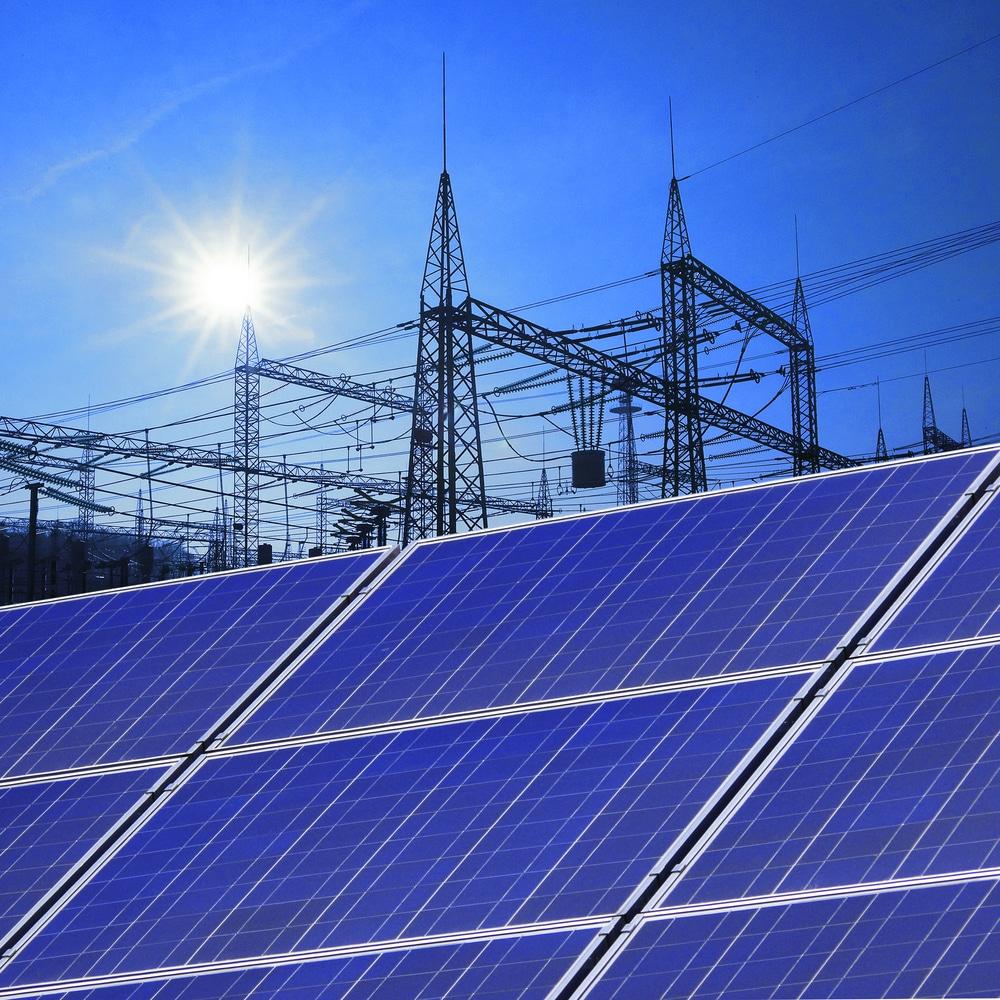 solar power SW shutterstock_32892961