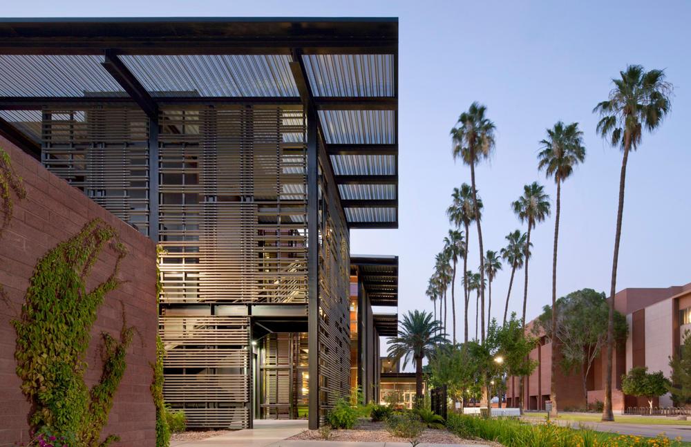 Arizona State University Health Services