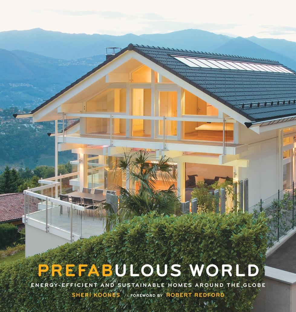 New Prefab Book Of Note Prefabulous World Green