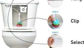 tap-n-flush steps3