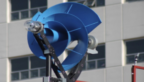 Liam F1 Urban Wind Turbine
