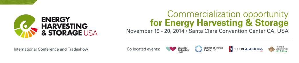 Energy Harvesting top-banner