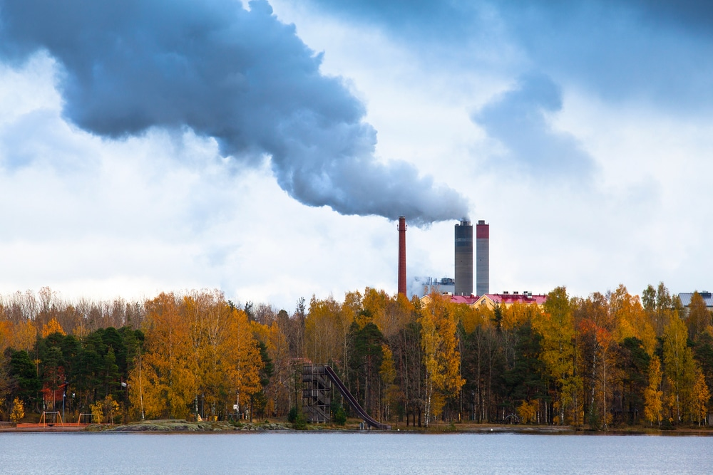 air pollution from shutterstock_138993659