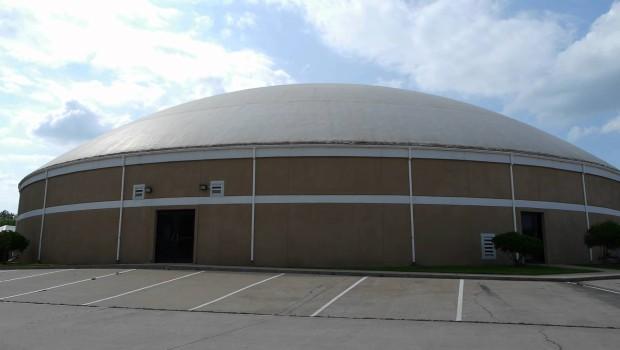 Monolithic Domes Part 2