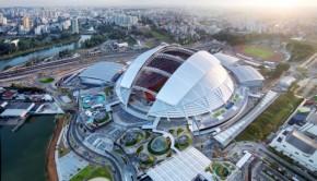 Singapore SportsHub 53b4e06cc07a803772000092_singapore-sportshub-dparchitects_00portada-530x492