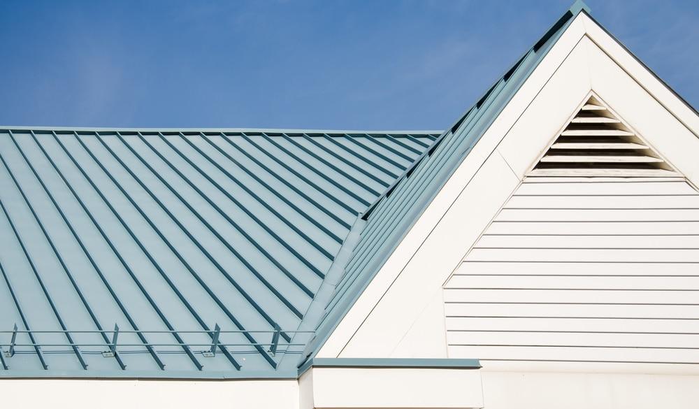 metal roof shutterstock_139435205
