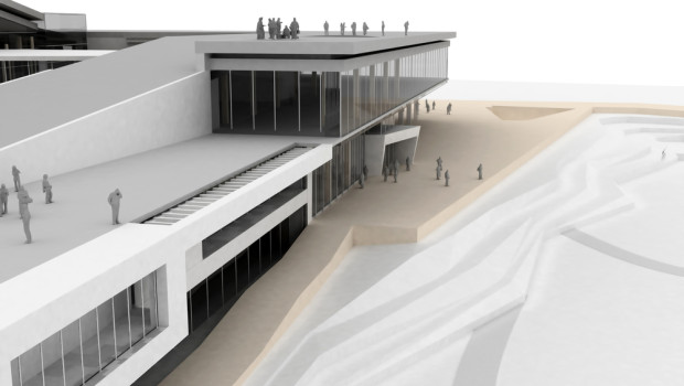 Lab allows designers to test energy efficiency of buildings