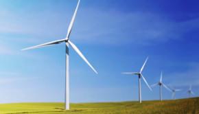 Dassault 3DS Wind Turbine
