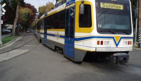 Public transportation connectivity