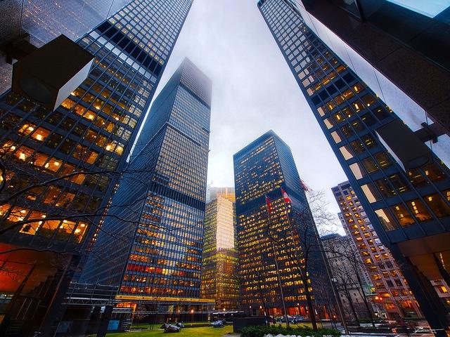 Green building standard is coming soon