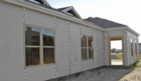 C-SIS exterior sheathing system
