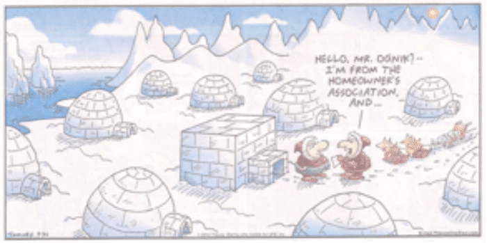 EconOdome cartoon