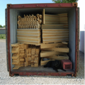 EconOdome kit in truck 1