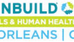 Greenbuild 2014 logo
