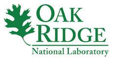 oakridge national lab logo