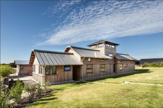 Essex Farm House