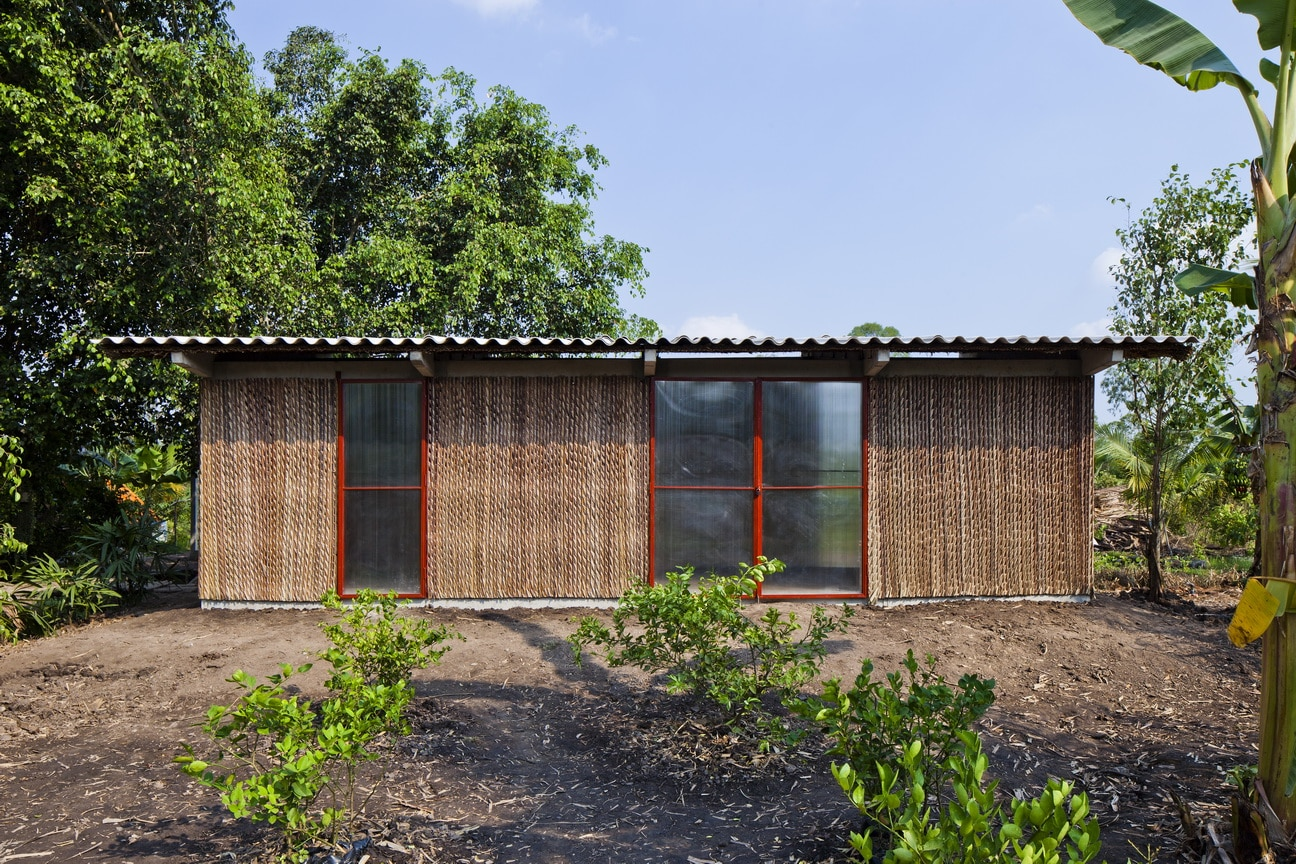 4000 Prefab House Project From Vietnam