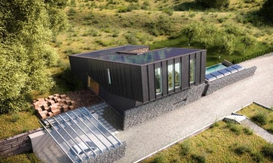 ZEB Pioot House