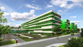 Passive House Hospital Design