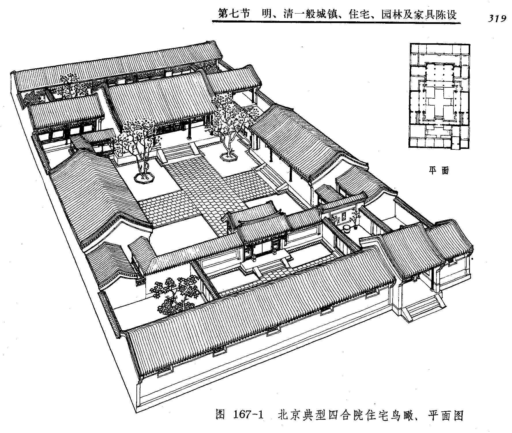 Ancient breakthroughs in solar energy for Asian house designs and floor plans