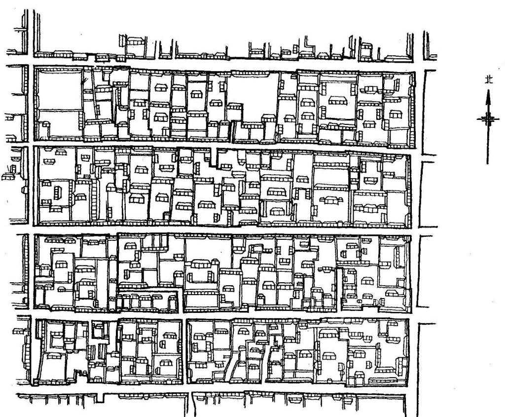 perlin p. 24 Beijing Grid Qianlong