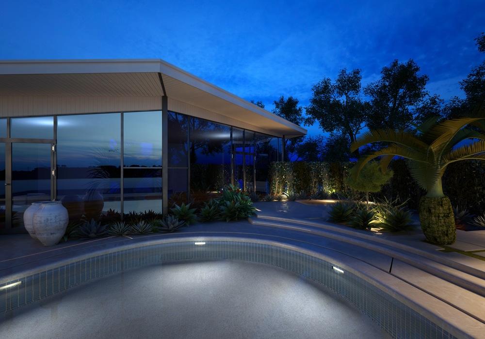 Glass house 2 shutterstock_206693500