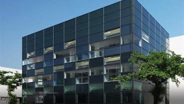 Japan Net Zero Building