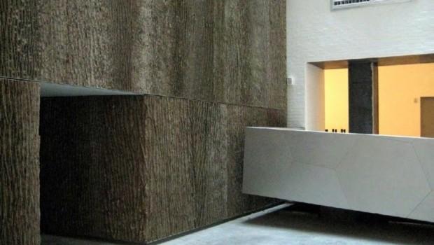 Bark House Poplar Bark Panels