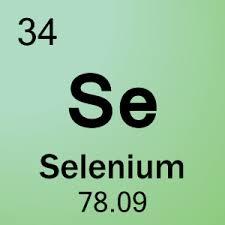 Selennium