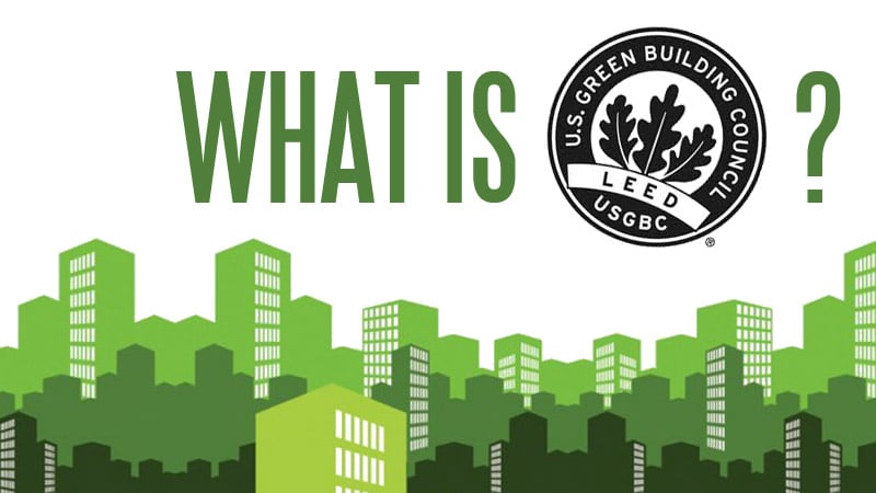 What Is Leed Materials And Resources
