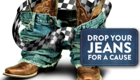 Blue Jeans Go Green