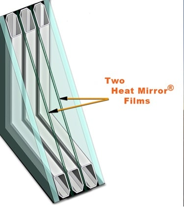Energy efficient windows coming for Best insulated glass windows