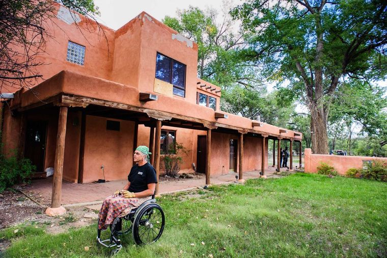 Handicap accessible home for veterans for How to find handicap accessible housing