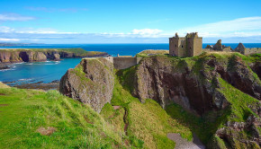 Buy Scottish land and become a lord or lady