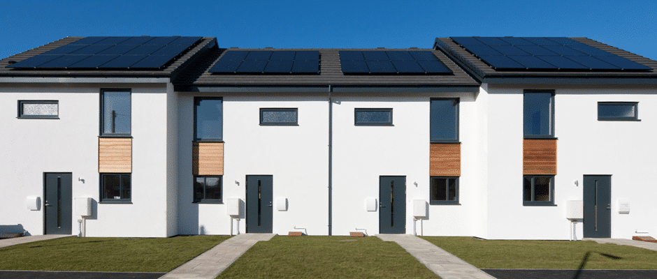 Prefabrication key to energy efficient homes for Building the most energy efficient home